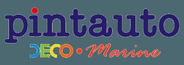 Pintauto deco marine mallorca logo